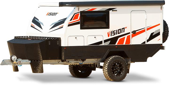 VH Hybrid Series Vision RV