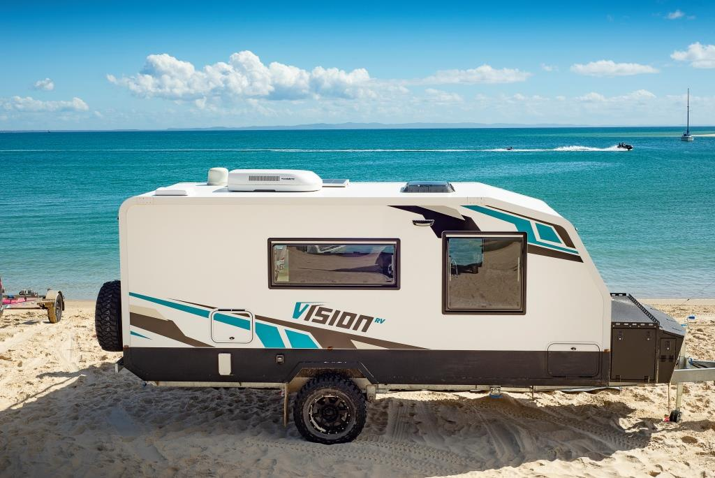 Vision Factory Update Vision RV